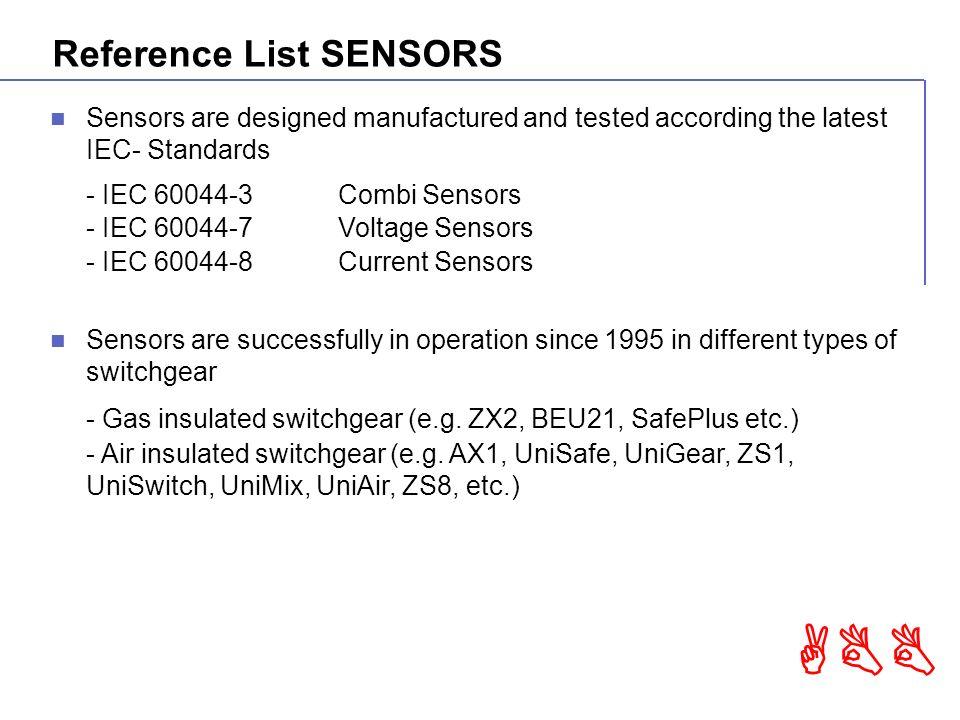 PowerIT Indoor Sensors Reference List - ppt video online download