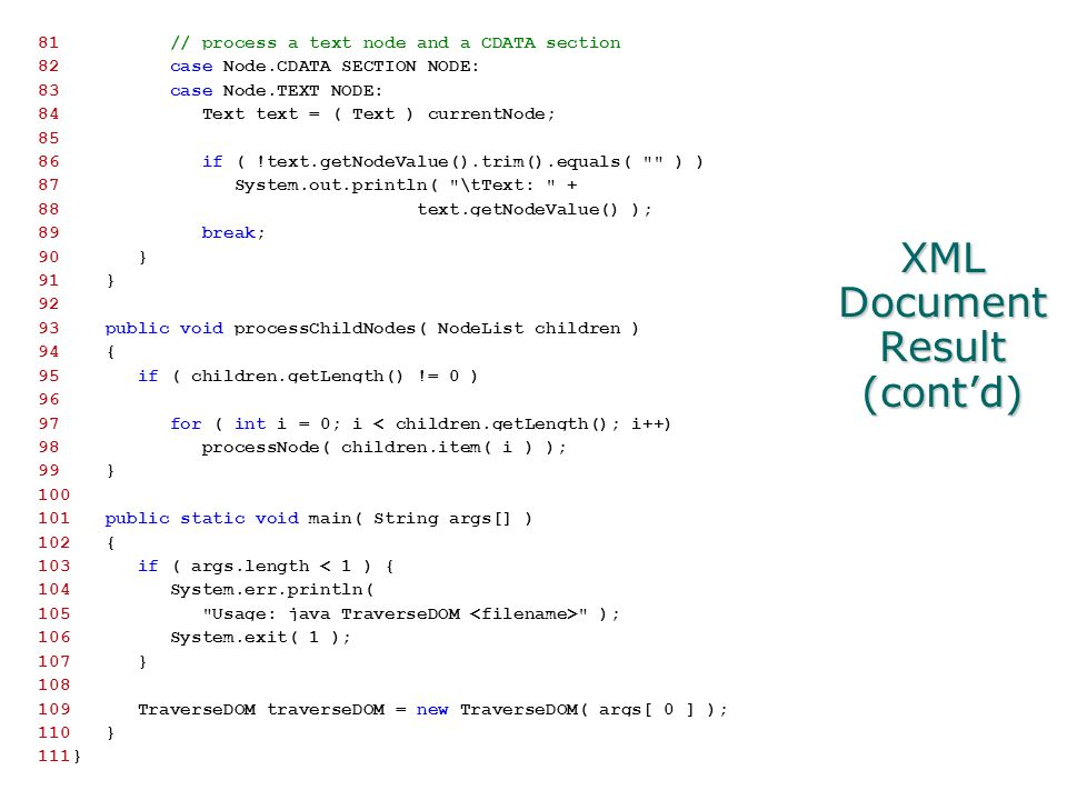 Schema Data Processing - ppt video online download