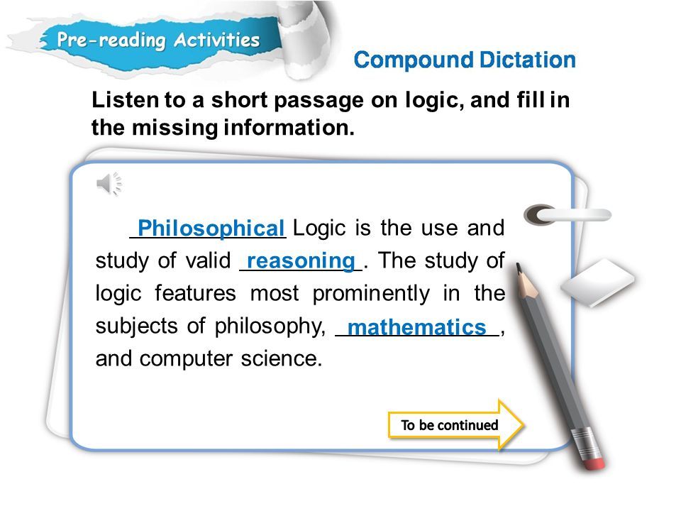 Philosophical reasoning mathematics