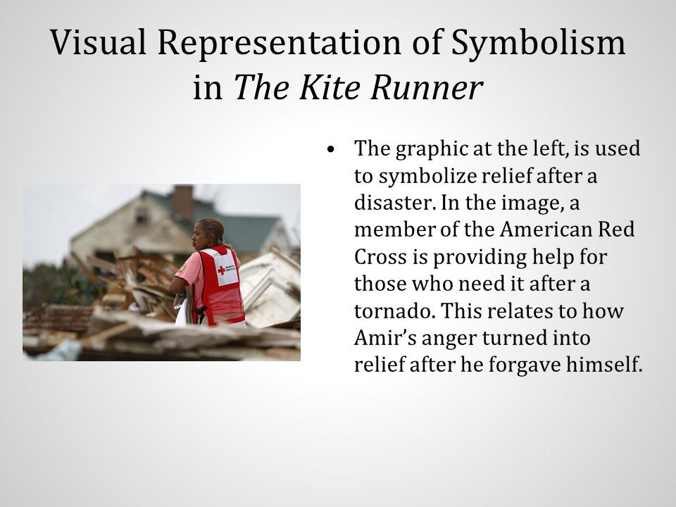 symbolism of the kites kite runner Character profiles - the kite runner amir the central character of the story brought up being wealthy because of his father, baba khaled hosseini purposely put these acts of violence into the book, because they have symbolic significance and progress the story.