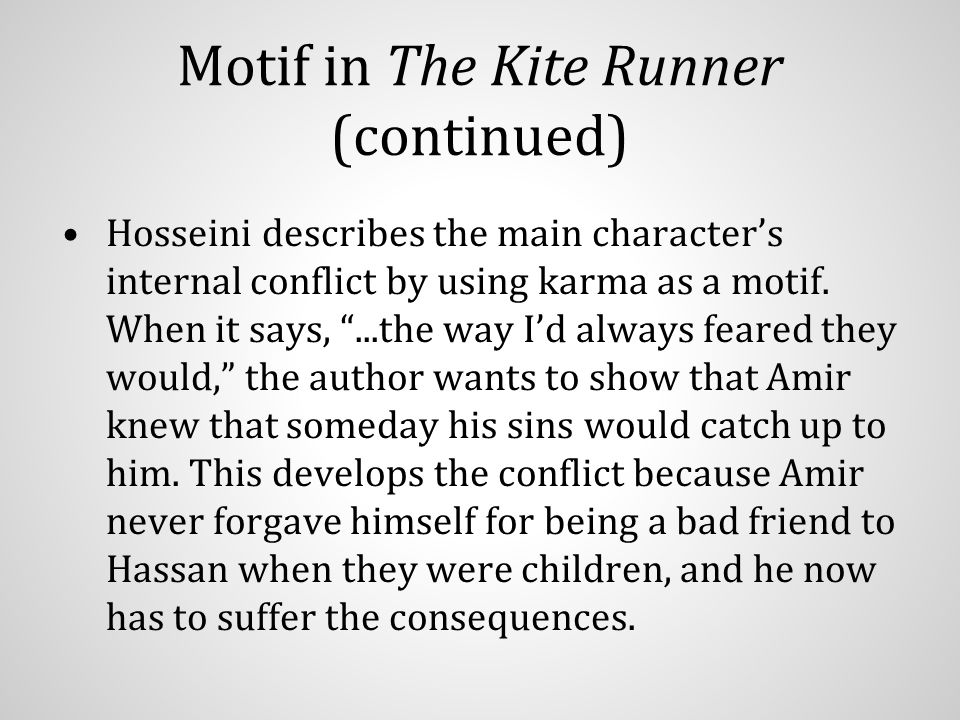 The Kite Runner Anda Poison Treecomparisons Of Literary Elements