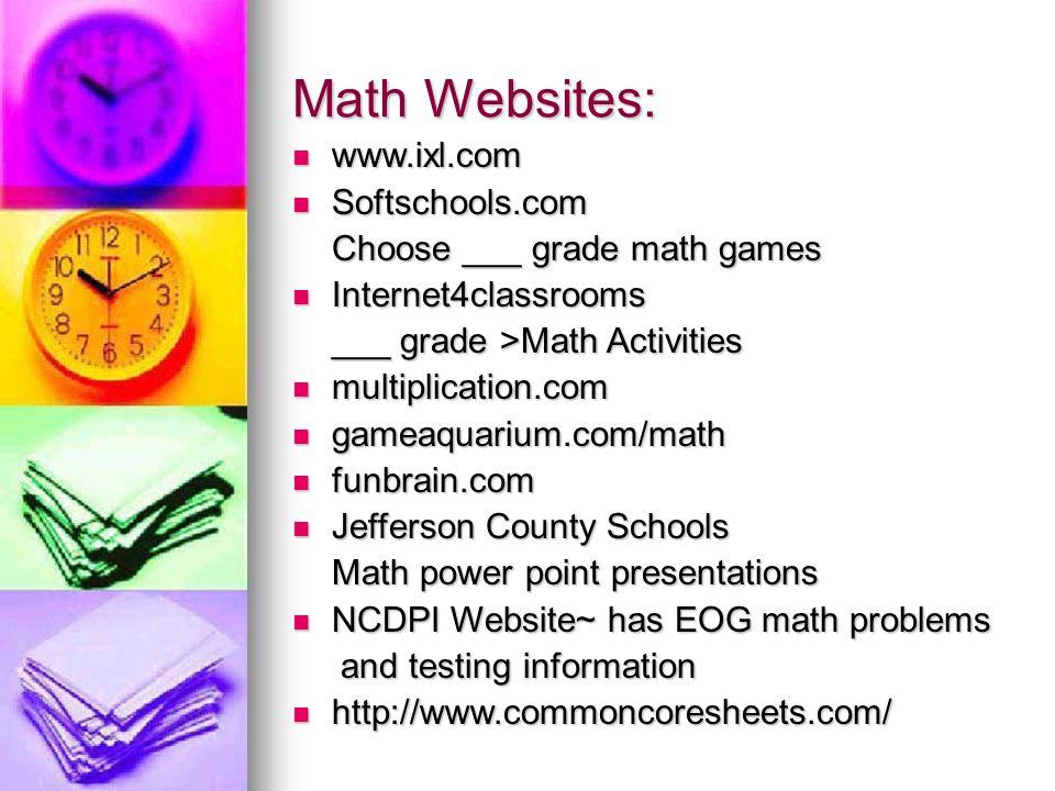 Math Homework Tips For Parents Nov. 19, ppt video online download