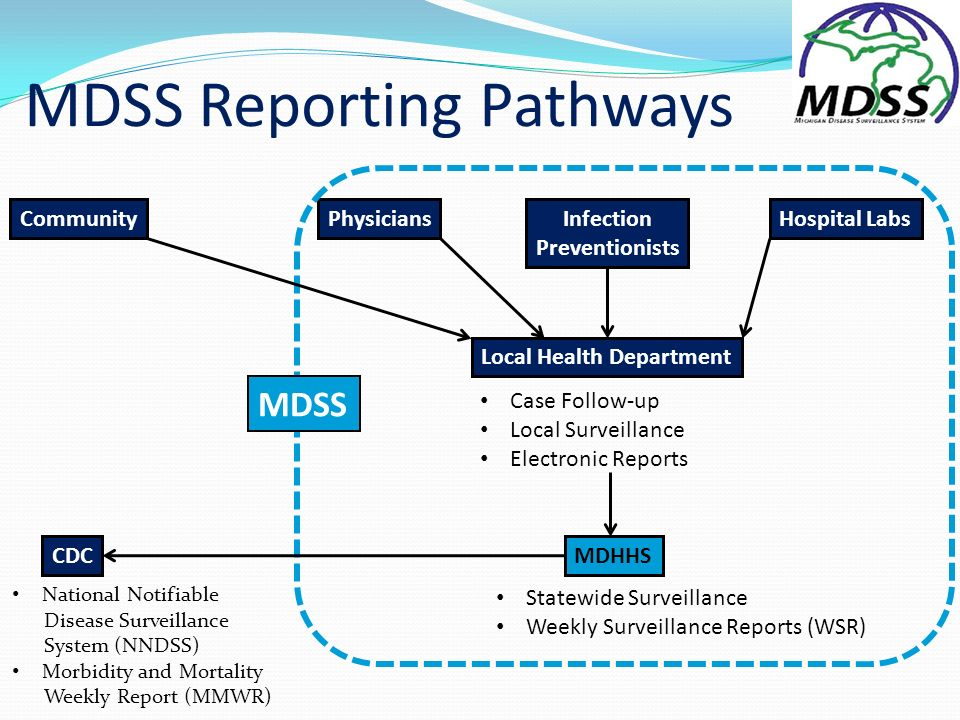 Joyce Lai, MPH– Michigan Department of Health and Human