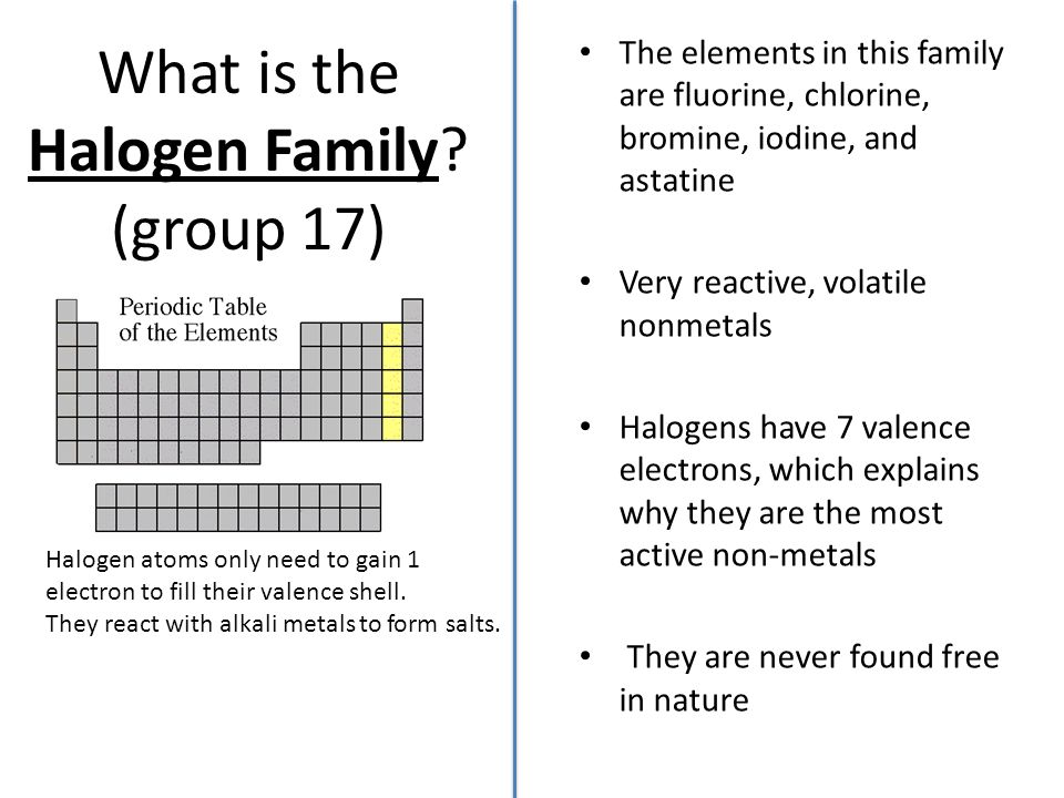 How Is The Periodic Table Of Elements Organized Ppt Video Online
