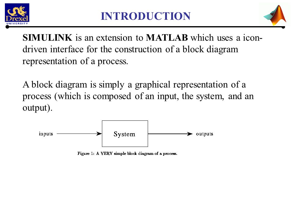 Simulink tutorial 1 class eces 304 presented by shubham bhat 2 introduction ccuart Choice Image