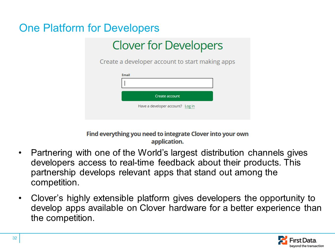 The Clover™ Family  - ppt video online download