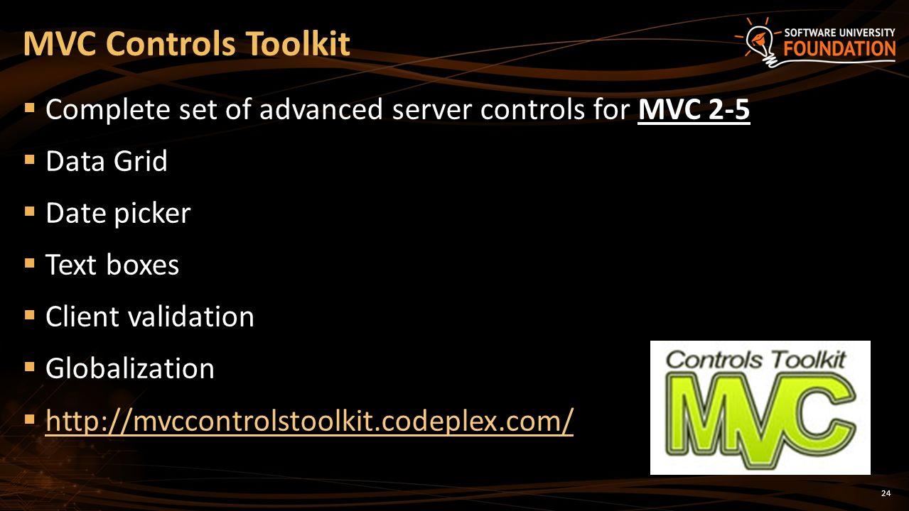 Controls, Widgets, Grid… - ppt download