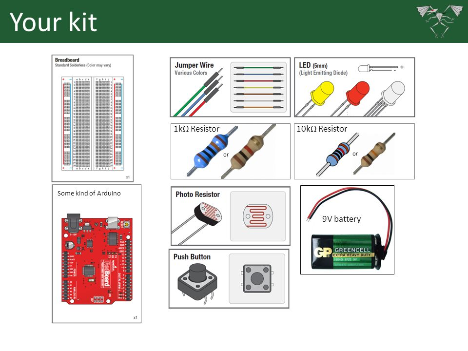 Introduction to Electronics and Custom Circuits - ppt video online ...