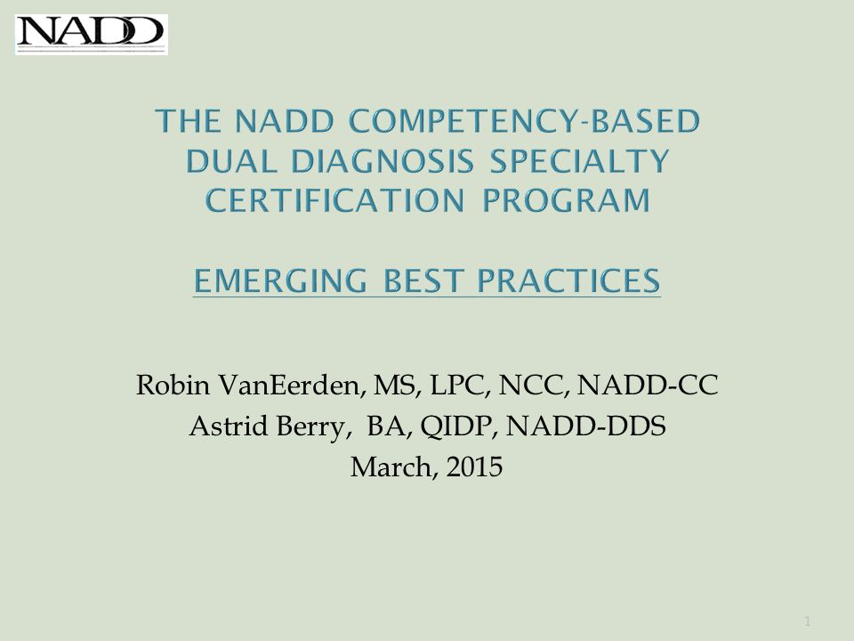 Robin Vaneerden Ms Lpc Ncc Nadd Cc Ppt Download