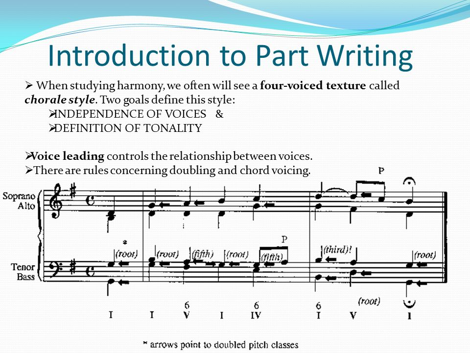 Mr Jackson Ap Music Theory Ppt Video Online Download