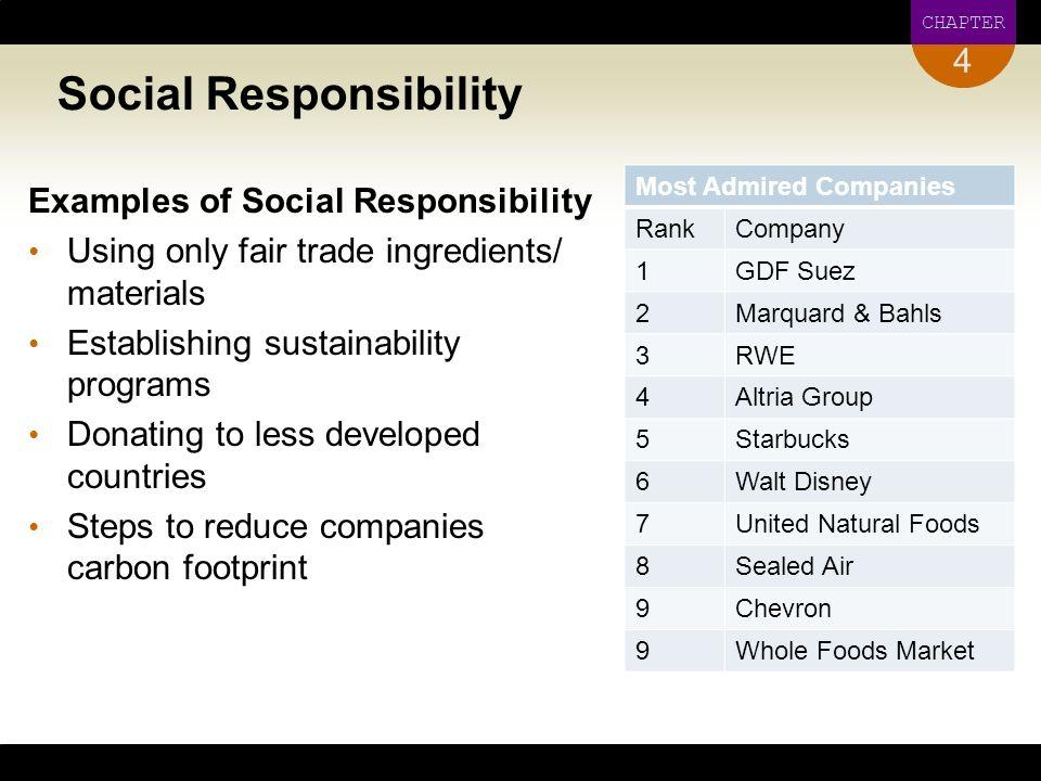 walt disney ethics and social responsibility