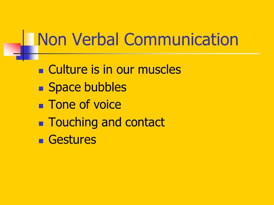 BARRIERS TO INTERCULTURAL COMMUNICATION: 1) ETHNOCENTRISM