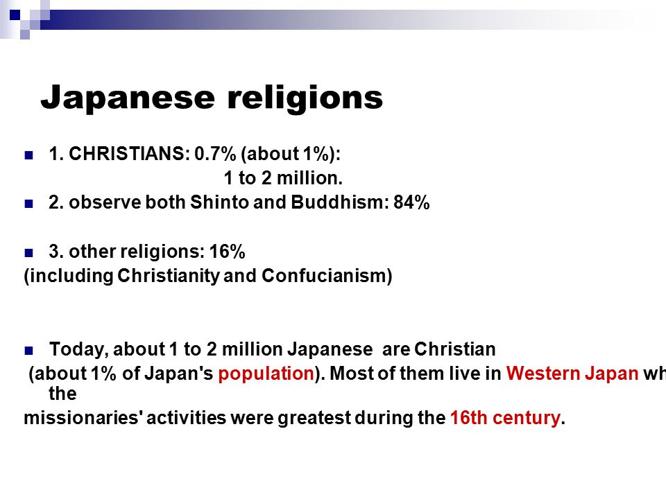 SHINTOISM (SHINTO) A religion of 600 BC AD  - ppt download