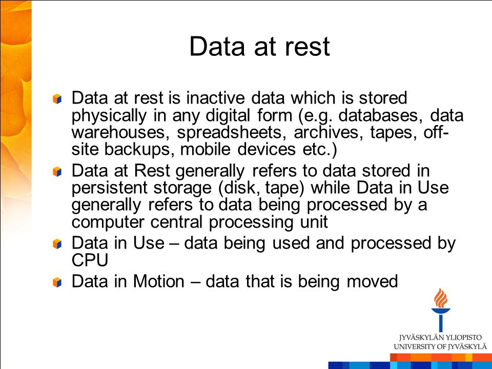 managing data in motion pdf
