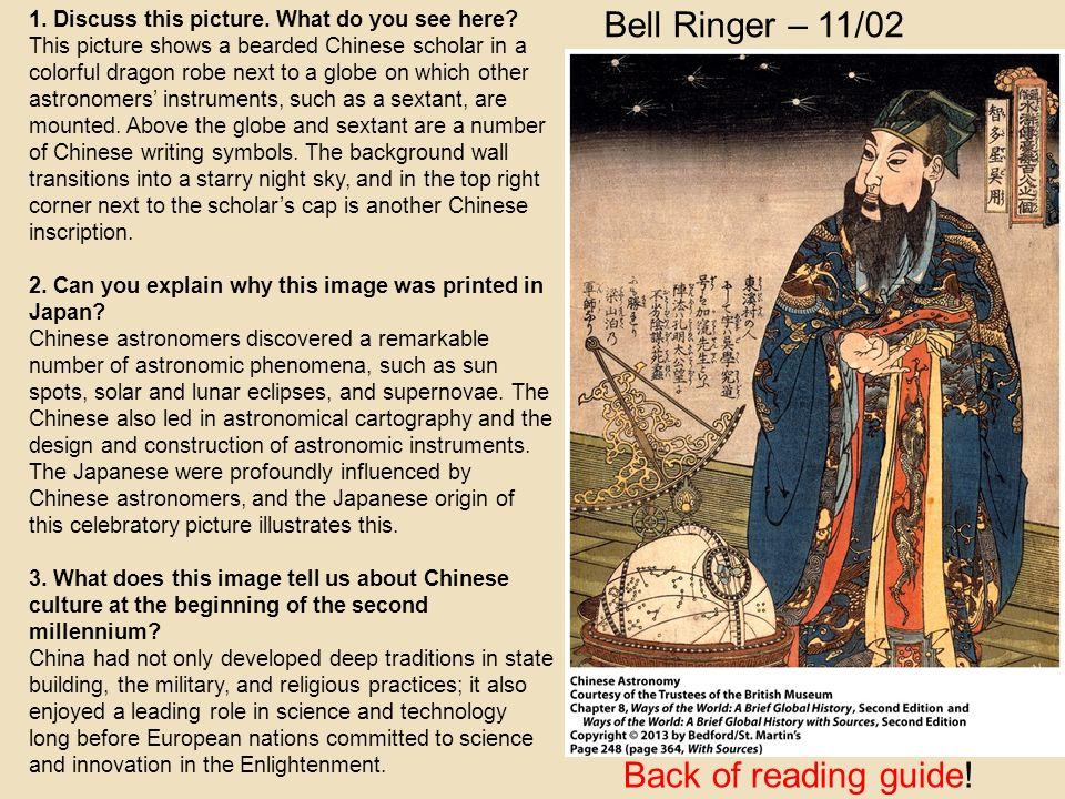 Bell Ringer 1102 Back Of Reading Guide Ppt Download