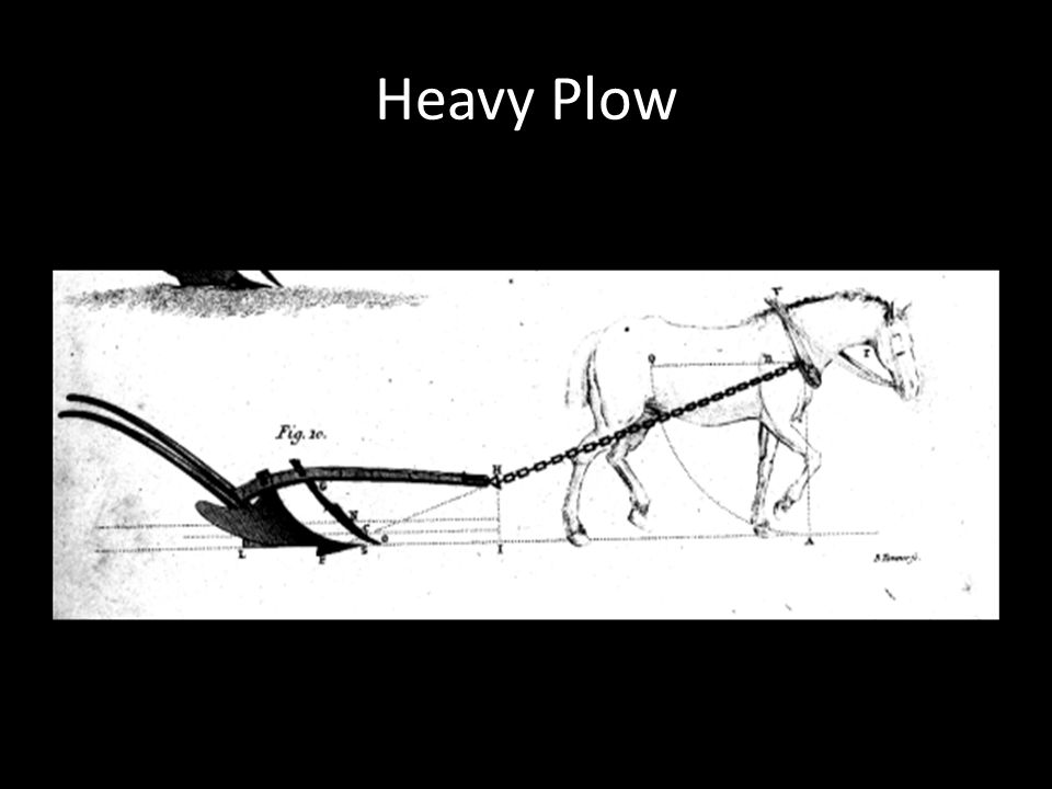 Heavy Plow