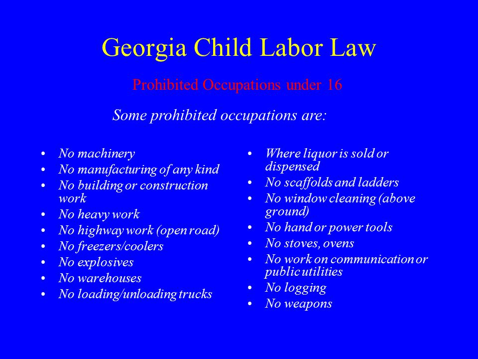 when all post 1932 labor laws was eliminated essay If you're looking to catch your boss breaking labor law, that smartphone in your pocket might be your best friend, thanks to a new ruling from federal officials  or unless all parties to the.