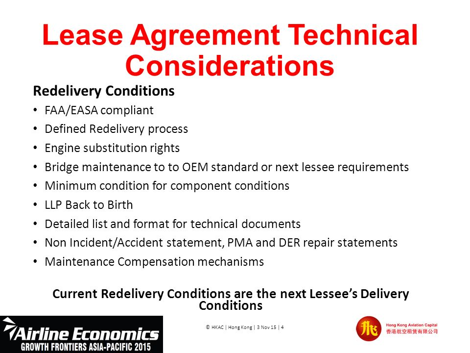 Technical Aspects Of Lease Agreements Ppt Video Online Download