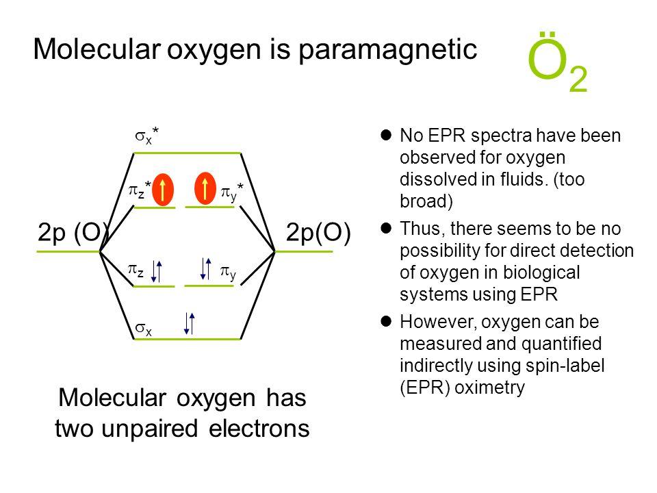 """paramagnetism of oxygen""的图片搜索结果"