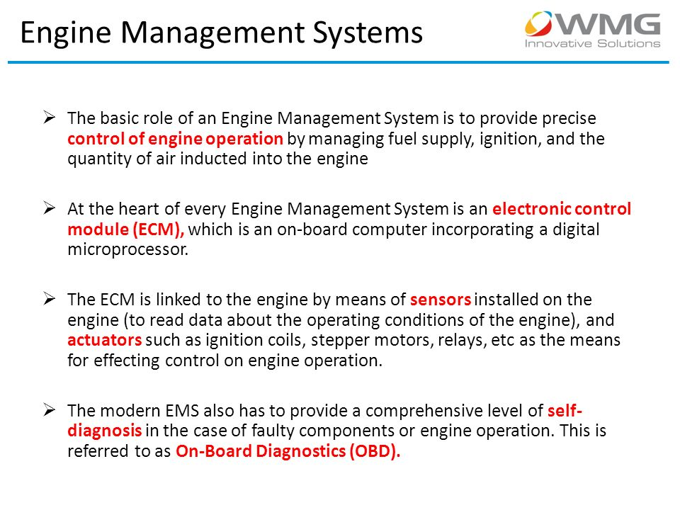 engine management essay Electronic control unit and engine management system engineering essay  necessarily reflect the views of uk essays  as engine management system is a computer.