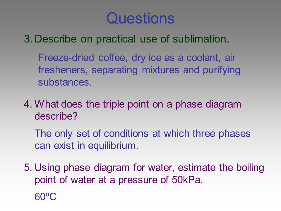 Chapter 13 states of matter ppt video online download 64 questions ccuart Choice Image