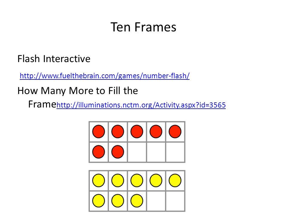 K-2 Bulls-eye Math Centers - ppt download