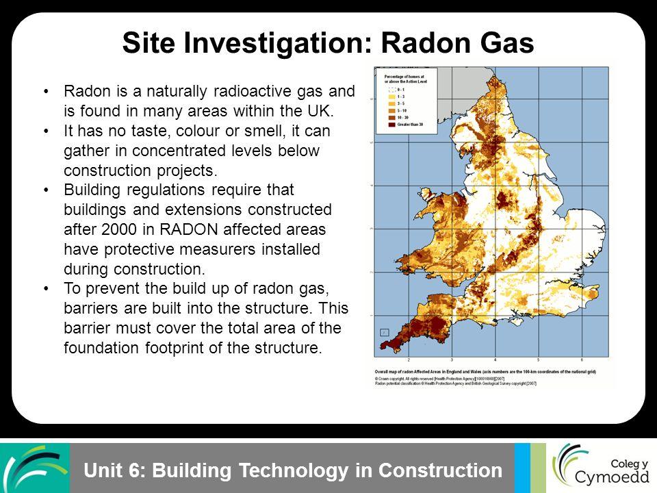site investigation in construction pdf