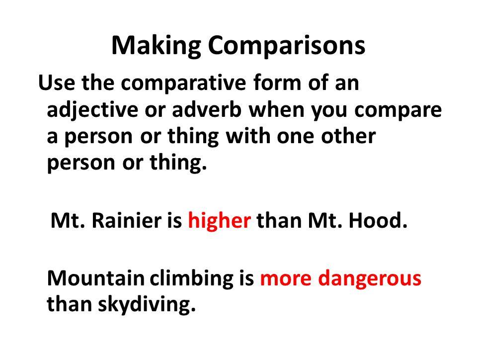 lesson 5 making comparisons ppt download