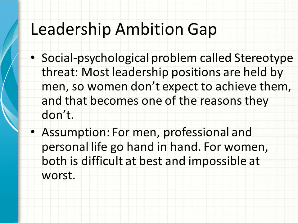 BOOK REVIEW LEAN IN by sheryl sandberg - ppt video online