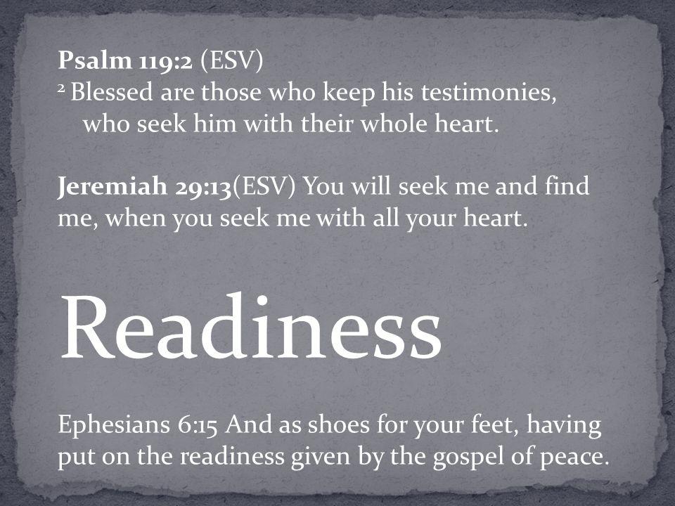 God's preparation for Service - ppt video online download