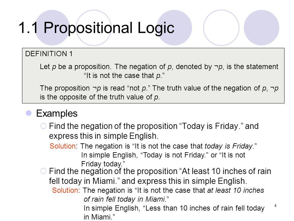 Constructive propositional logic.