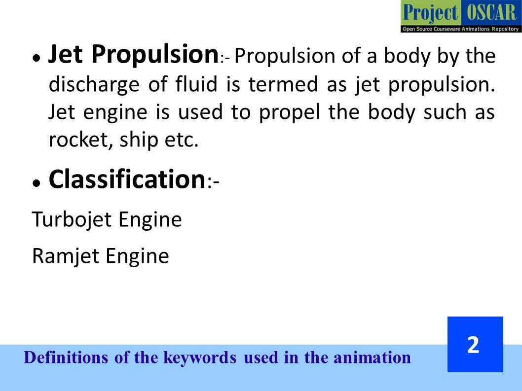 Turbojet Engine Rocket Ppt Download Jet Diagram Of An Axialflow 4 Propulsion