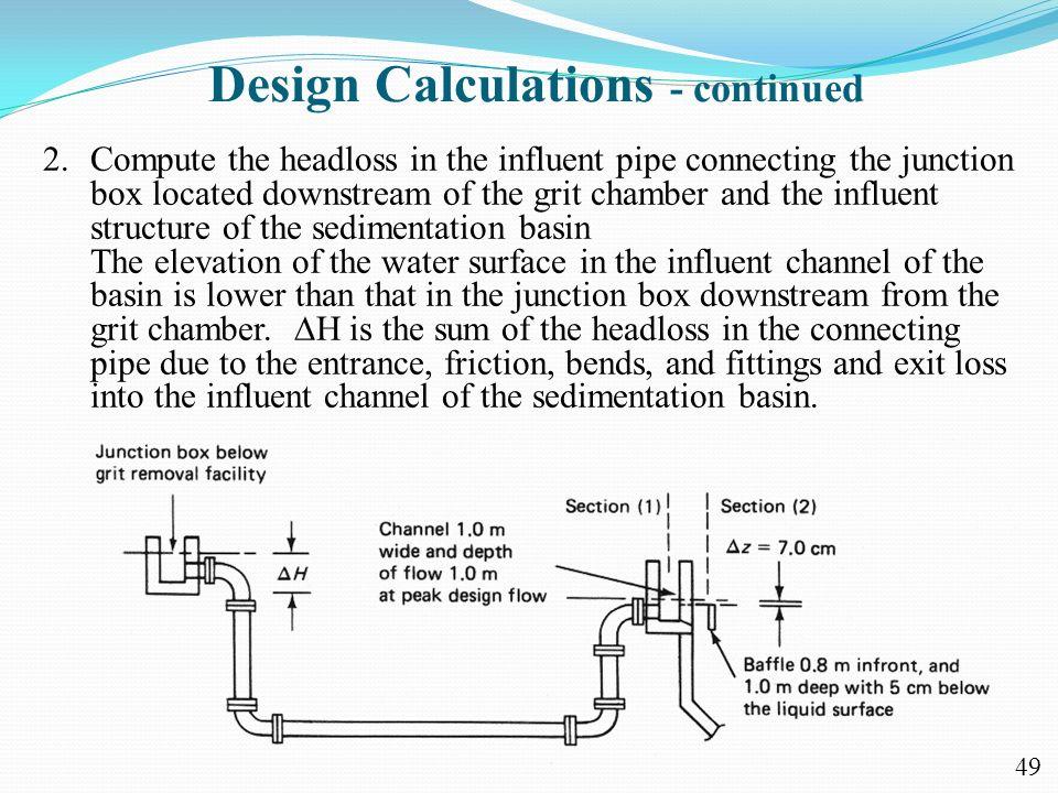 Primary Sedimentation - ppt download