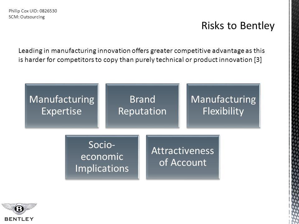 Bentley Motors Outsourcing Ppt Video Online Download