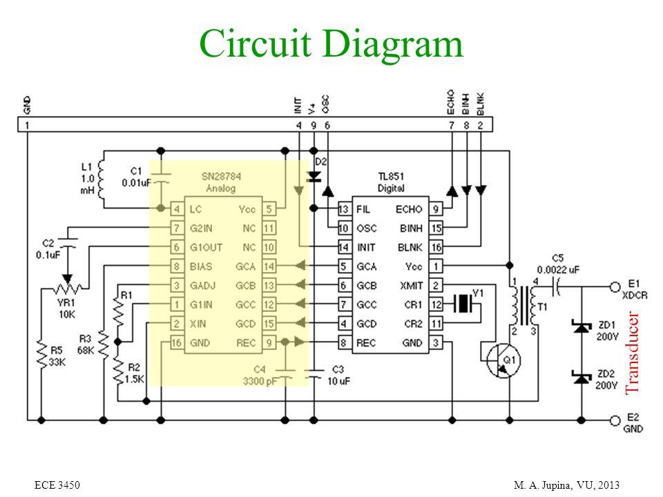8 Circuit: Xdcr Transducer Wiring Diagram At Outingpk.com
