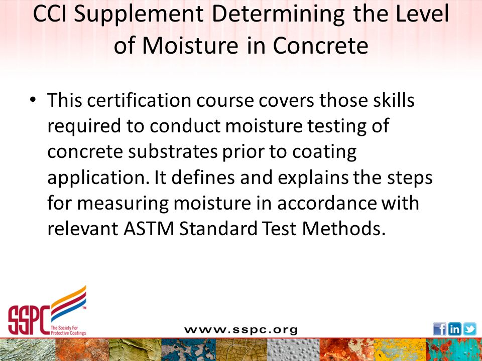 Standards, Training, and Certification in the Wastewater Industry ...