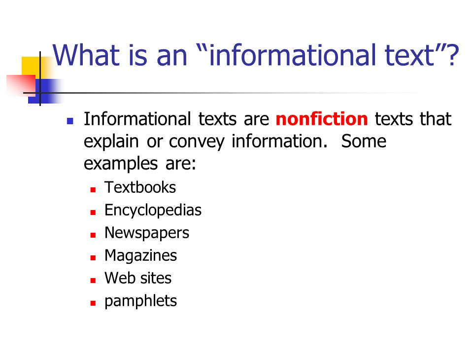 Informational writing ppt video online download.