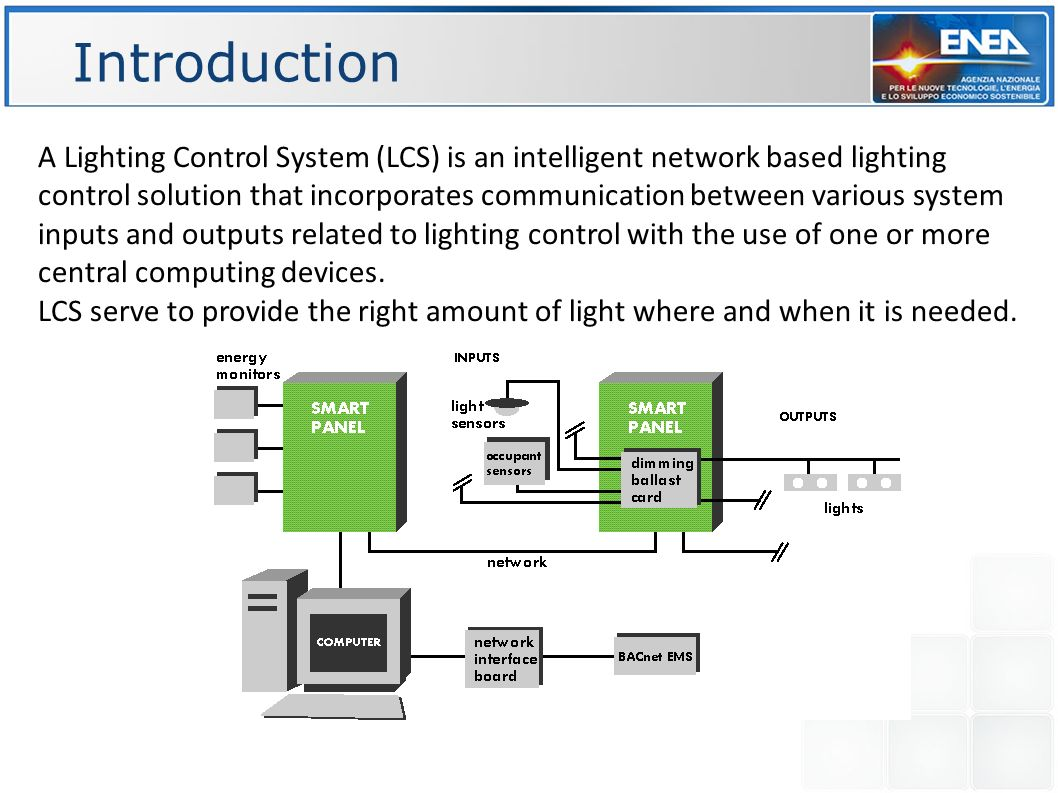 PRESENCE BASED ADAPTIVE CONTROL FOR INDOOR BUILDING LIGHTING - ppt ...