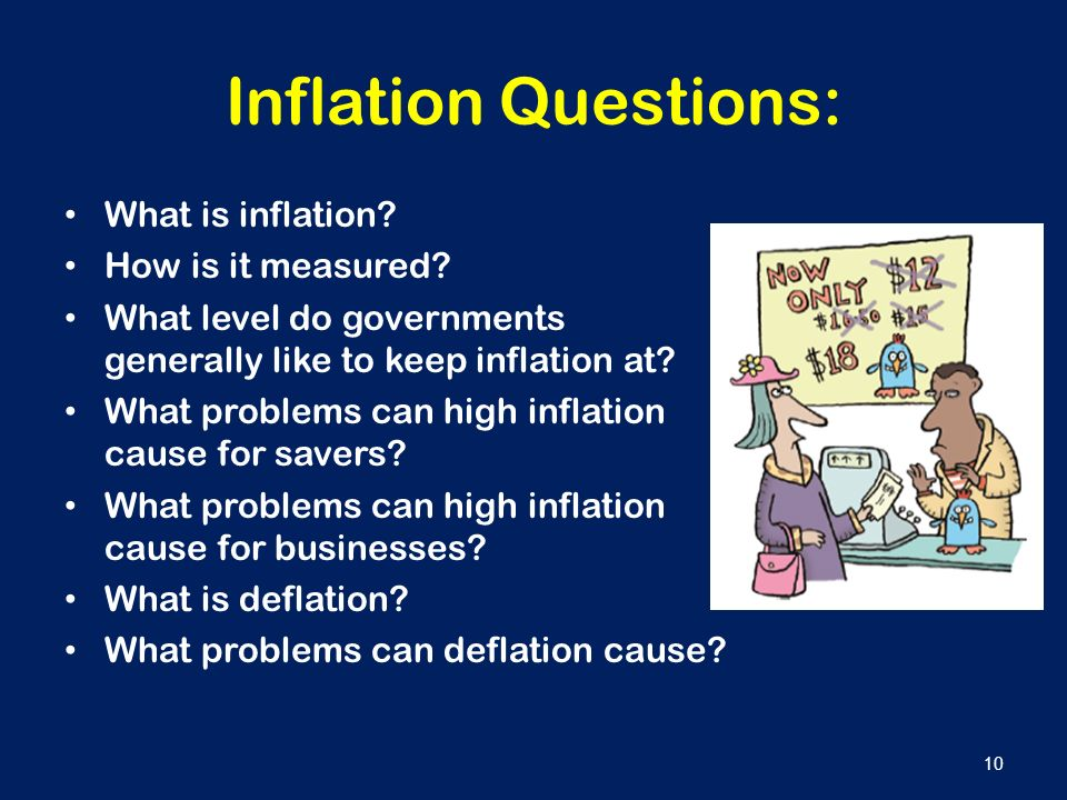 51 Government Economic Policy Ppt Video Online Download. 10 Inflation Questions What. Worksheet. Inflation Worksheet Questions At Clickcart.co