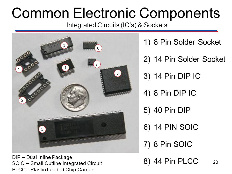 component identification ppt video online download rh slideplayer com