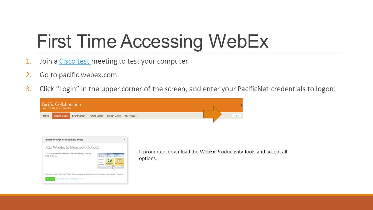 WebEx Learning Session - ppt video online download