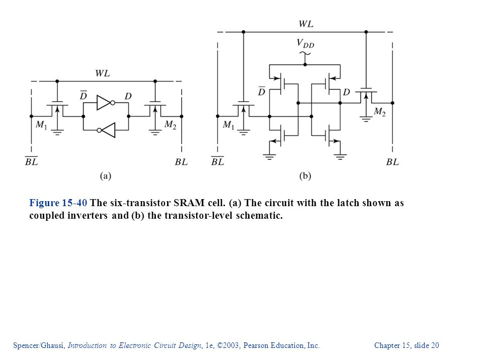 Introduction to Electronic Circuit Design - ppt video online download