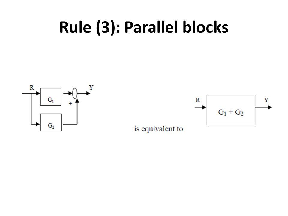 Block diagram reduction - ppt video online download