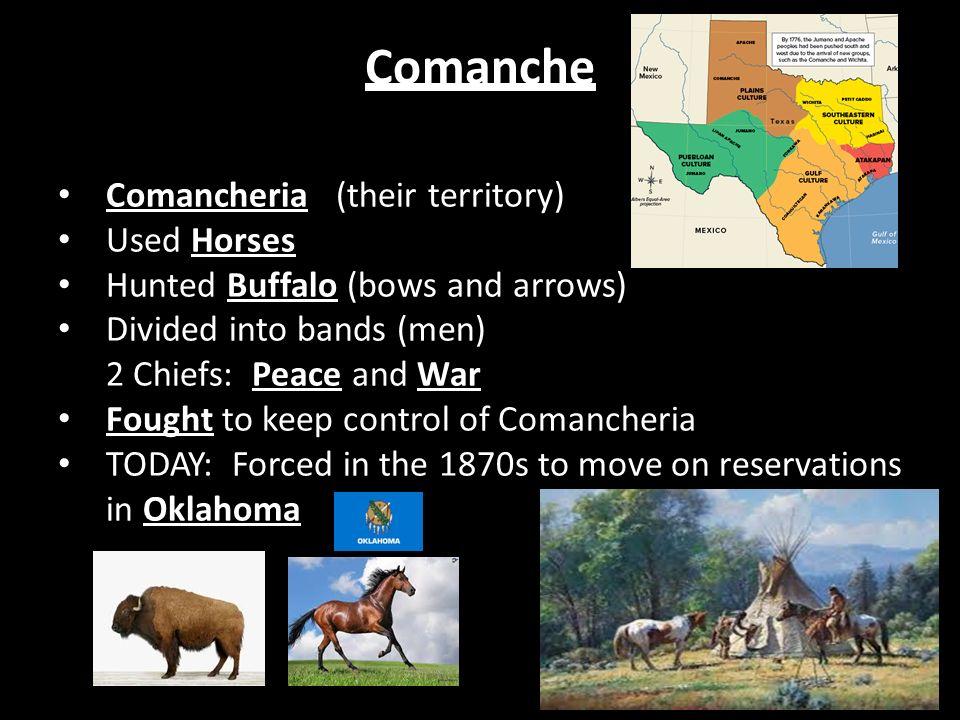 Plains And Puebloan Cultures Ppt Video Online Download