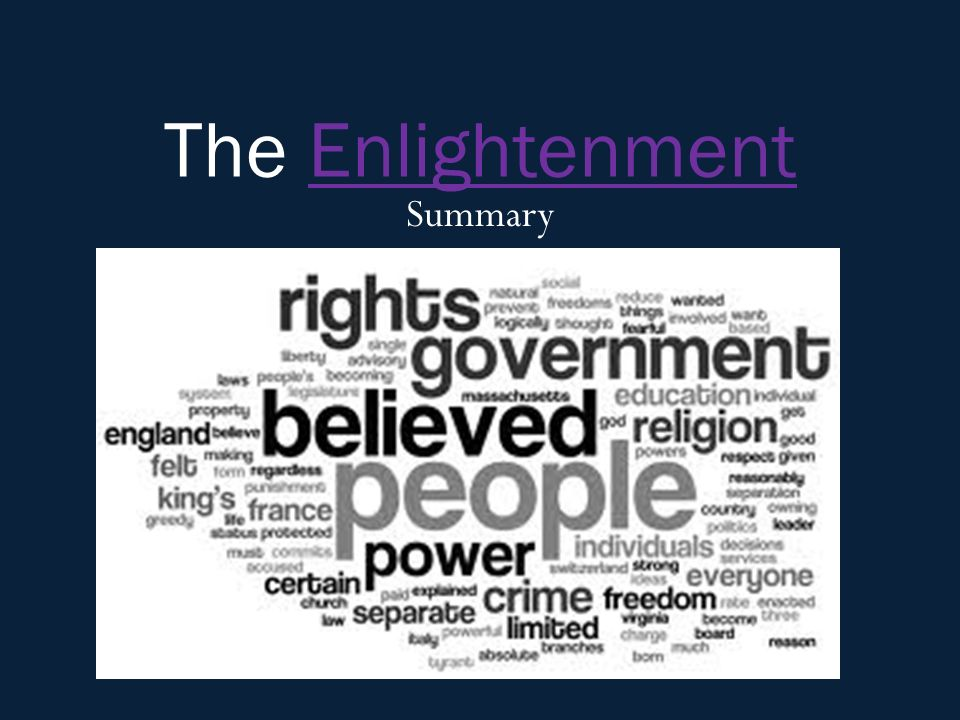 immanuel kant what is enlightenment analysis