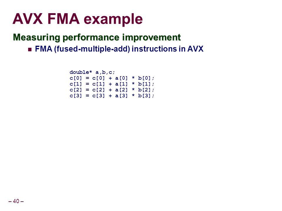 Program Optimization II - ppt download