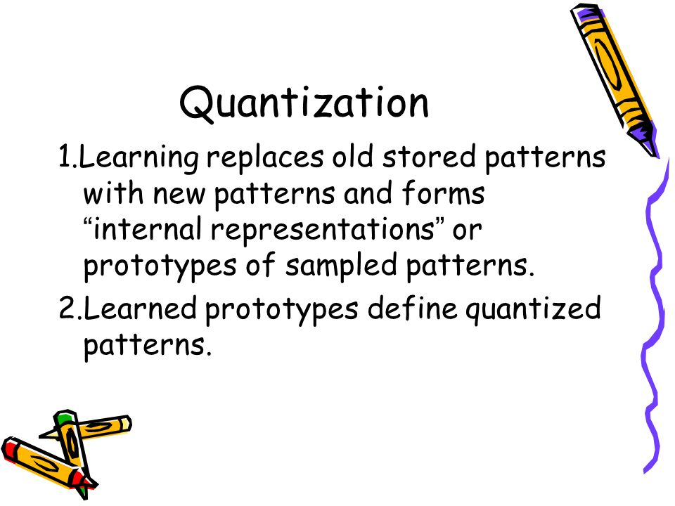 Synaptic Dynamics: Unsupervised Learning - ppt download