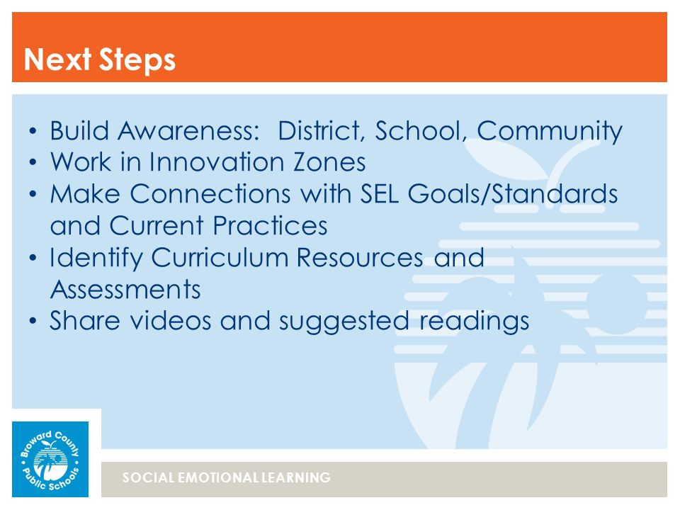 What Makes Sel Work >> Social Emotional Learning Ppt Download