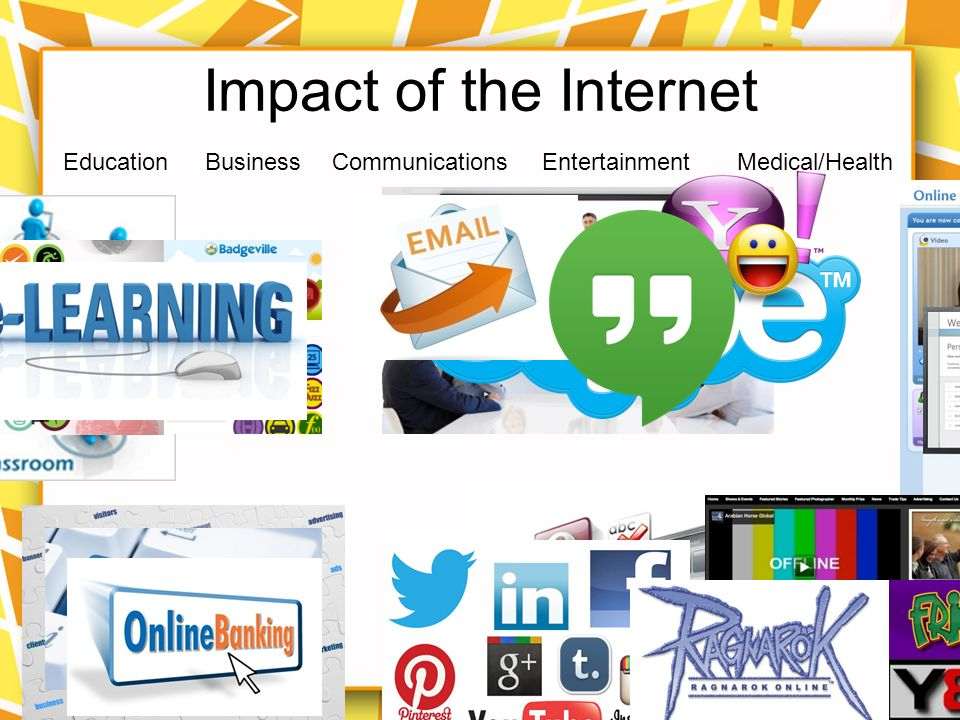 Internet of Things (Ref: Slideshare) - ppt video online download