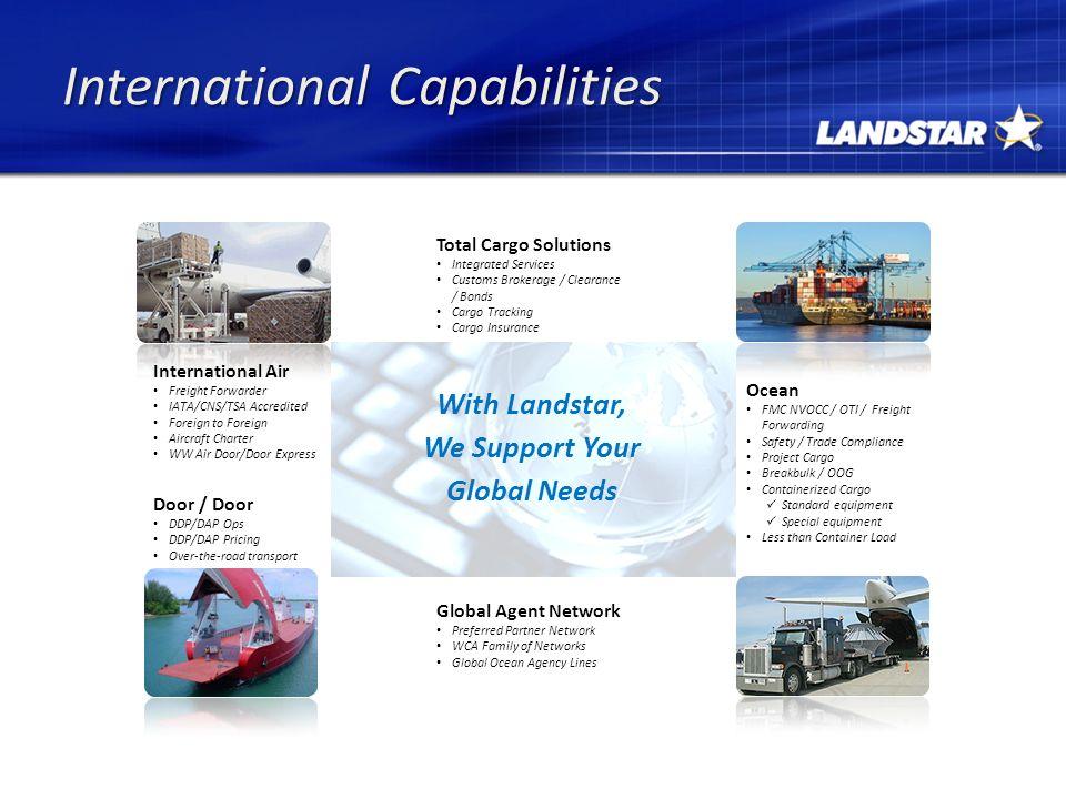Total Transport Solutions Landstar JMN Agency - ppt video